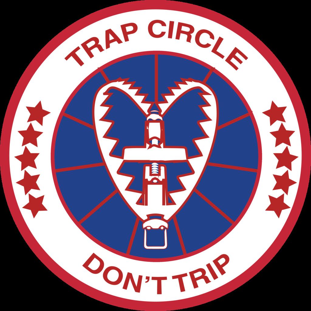 trap circle